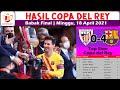 Hasil Copa Del Rey Tadi Malam ~ Athletic Bibao vs Copa delRey Barcelona Semifinal 2021