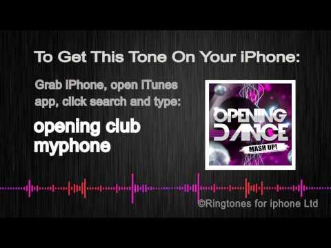 Opening Dance Club House Disco Kisstory Tone
