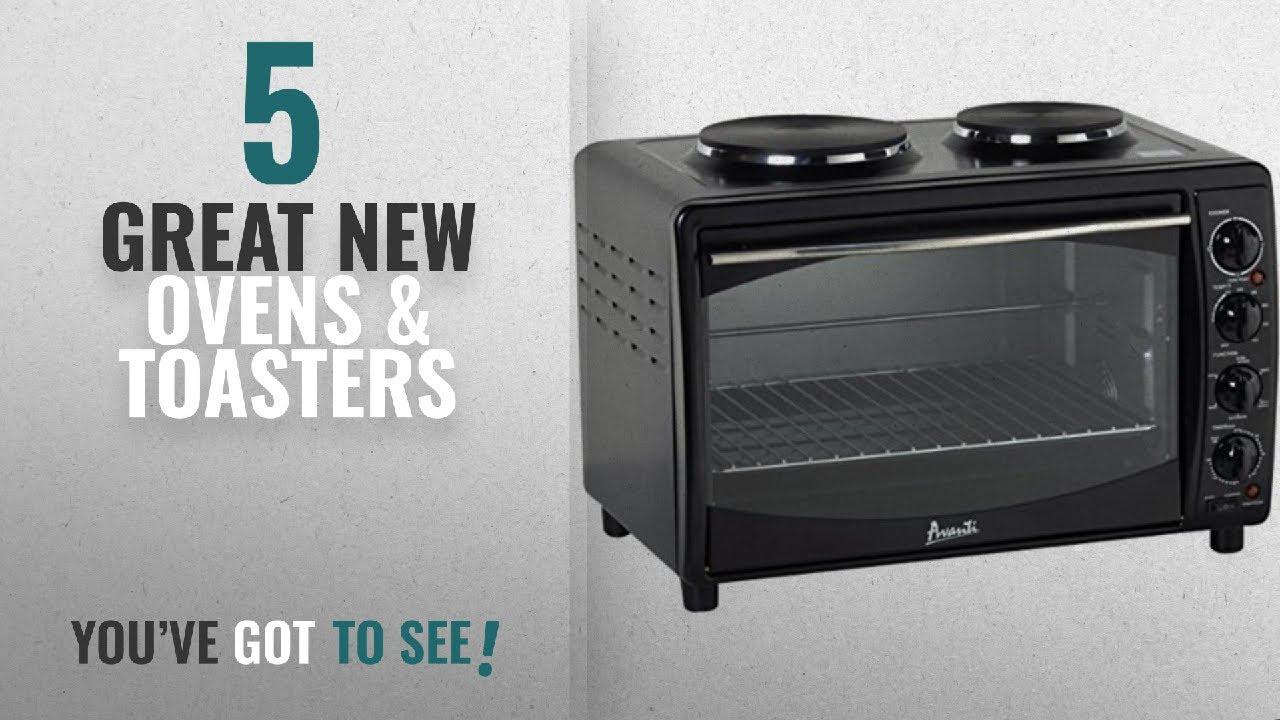 Top 10 Avanti Ovens & Toasters [2018]: Avanti MKB42B Full Range Temperature  Control, Multi-Function