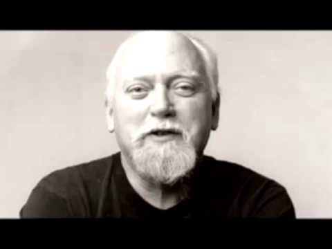 Robert Anton Wilson Admits to Being a Witch and a Satanist
