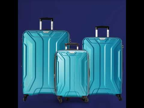d71509871319 Samsonite Lamont 20 Expandable Carry On Spinner eBags Exclusive