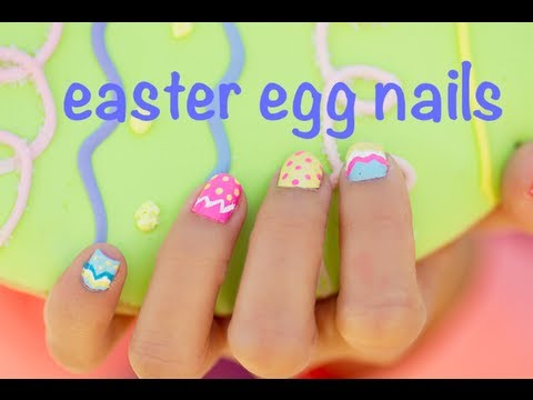 Easter Nails - Easter Nails