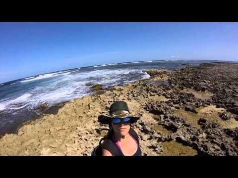 GoPro + Drone, Antigua and Barbuda 2015