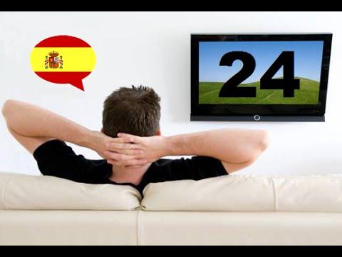 Español en Episodios - Cap 24 - Masajes soporíferos