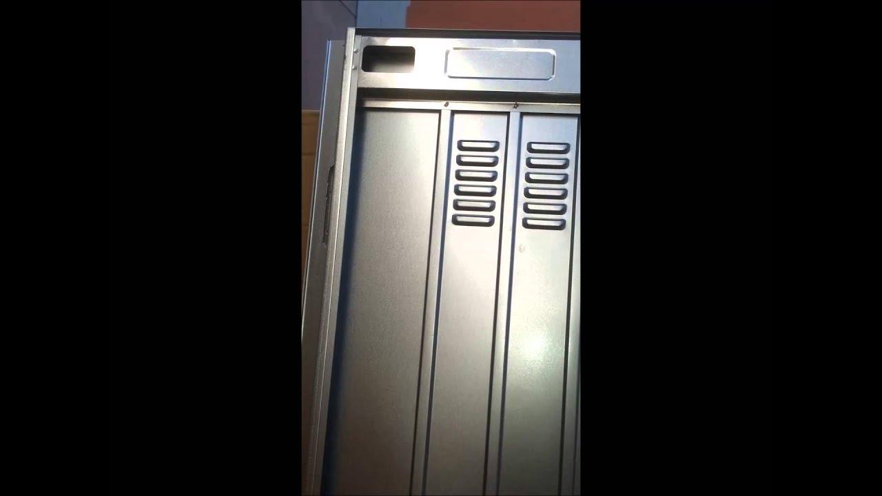 porta cantina youtube