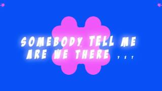 Timeflies - Are We There Yet