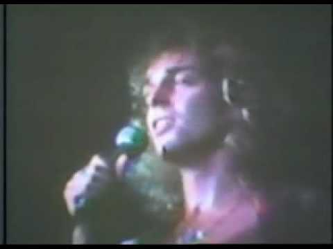 "Peter Frampton  ""I'M IN YOU""   (LIVE 1977)"