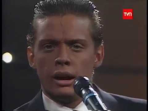 Luis Miguel  La incondicional   english