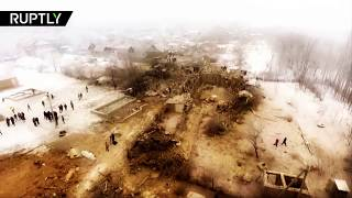 Память о погибших. Авиакатастрофа BOEING-747 Бишкек.Кыргызстан (16.01.2017)(, 2017-01-17T11:37:27.000Z)