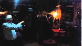 """Παραδοσιακή ταβέρνα """"το Χαγιάτι"""" - Traditional Tavern """"the Hagiati"""""""