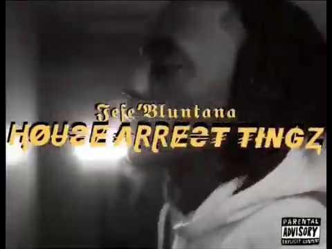 Nba Youngboy – House Arrest Tingz [Visualizer] REMIX (Jefe'Bluntana)