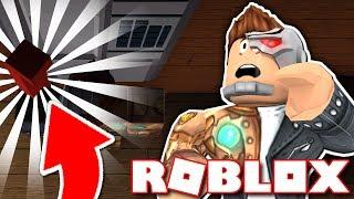 ROBLOX HORROR GAME CALLS MY PHONE?! (Roblox Light Bulb)