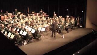 KH De Eendracht : Danza Final (Malambo) - BIS