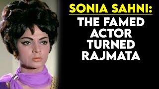 Sonia Sahni: The Rajmata of Palitana | Tabassum Talkies