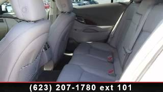 2013 Buick LaCrosse - Liberty GMC  and  Buick - Peoria, AZ
