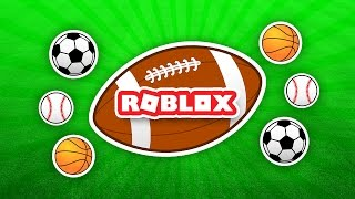 ROBLOX SPORTS TYCOON w/ImaFlyNmidget