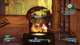 Decked Out HD Gameplay - Borderlands 2