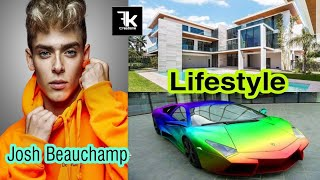 Now United Josh Beauchamp Lifestyle | 9 Facts | Family | Net Worth | Biography | Age | FK creation