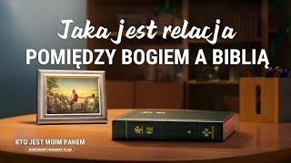 """Film chrześcijański """"Kto jest moim Panem"""" Klip (4) – jaka jest relacja pomiędzy Bogiem a Biblią"""