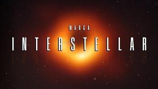 Interstellar - WARGA feat. MishOn (prod. TASTYdope)