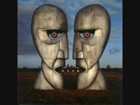 Pink Floyd - The Division Bell - Cluster One