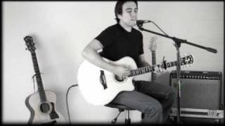 The Beatles - In My Life (Acoustic Cover)