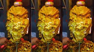 Juicy Chicken Shawerma-Indian Street Food - Fsi vlogz - Tim Roy,Hosur screenshot 5