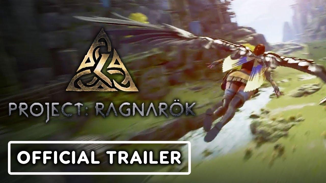 Project Ragnarok - Official Trailer