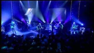 Radiohead - Knives Out (Live Later With Jools Holland)