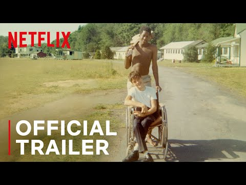 Crip Camp: A Disability Revolution trailers