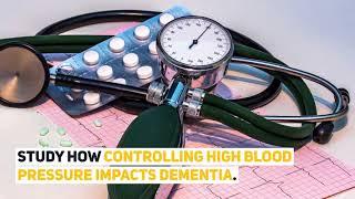 New dementia findings