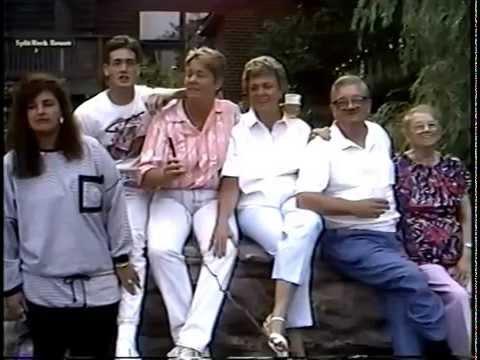 White Reunion 1990