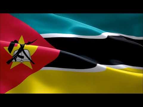 Hino nacional de Moçambique | National Anthem of Mozambique