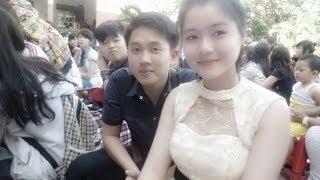Dinh menh anh va em - Đào Mạnh Hùng vs Minh Nguyệt