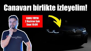 2020 Yeni BMW 4 Serisi Coupe tantılıyor - Canlı Yayın