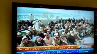 Khyber News Report on Tarbela Dam Affectees of Shangla & Torghar