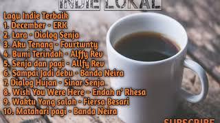 Kumpulan lagu indie lokal Indonesia Terbaik terpopuler November 2020