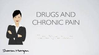 drugs and chronic pain
