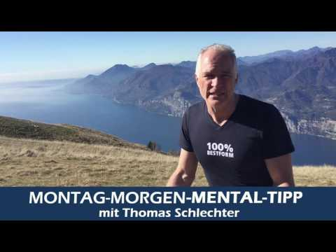 Mentaltipp Gelassenheit im Business