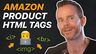 How to Create Headers, Breaks and Bullet Points for your Amazon Product Listing