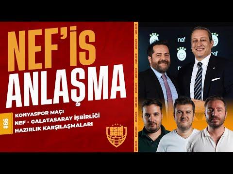 NEF Stadyumu, Hazırlık karşılaşmaları, Galatasaray - Konyaspor, Kongre | Eski Aç