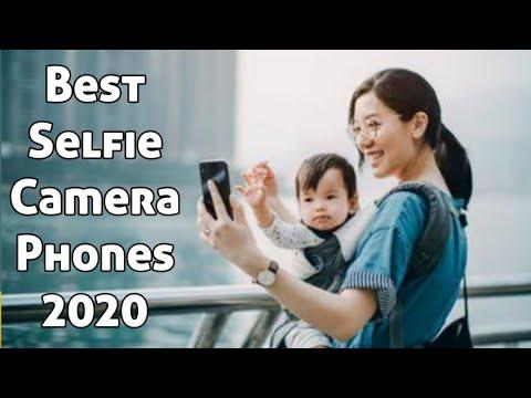 Best Selfie Camera Phones Of 2020 | Budget To Premium Segment