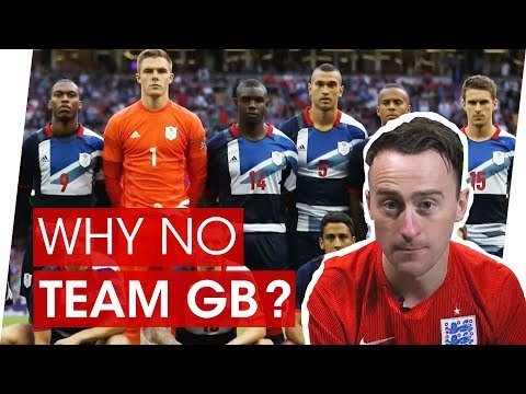 Why is there no Great Britain football team? | Kane, Bale & Will Grigg...