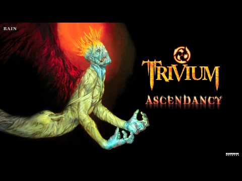 Trivium  Rain Audio