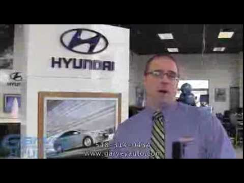 Garvey Hyundai North in Plattsburgh, NY - Auto Dealership overview