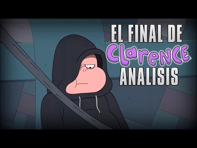 EL FINAL DE CLARENCE | ANÁLISIS Y CURIOSIDADES