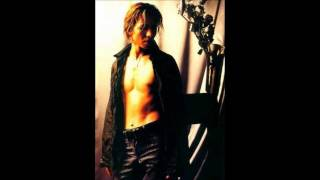 「Sex and Religion」YOSHIKI(X JAPAN)Violet UK(2005年)