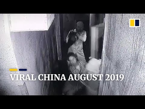 Viral China August