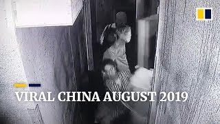 Viral China August 2019