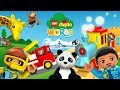 LEGO® DUPLO® WORLD out now on the App Store and Google Play